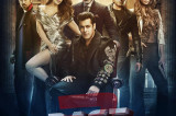 Race 3 new poster: Salman Khan strikes a pose with his 'family'. Will they finish this race?