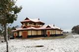 Auspicious Laksharchana and Kalashabhishekam at Sri Guruvayurappan Temple