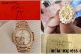 ED-CBI raid Nirav Modi's Mumbai house, seize jewellery, watches and MF Hussain's paintings