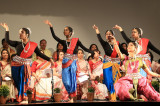 Celebrating Bengali New Year in the Heart of Texas