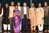 Hindus of Greater Houston Recognizes Young Hindu Leaders