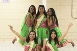 30 Years of Hindi at Bellaire High School, Holika Celebration a Huge Success
