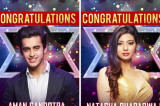 India's Next Superstars written update April 08, 2018: Aman and Natasha are declared as winners