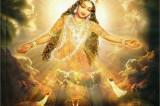 Why is Parvati called Adi Shakti?
