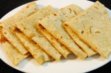 Mama's Punjabi Recipes: Rotiyan da Atta (Dough for Flatbread)