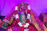 Gauri Siddhivinayak Temple of Houston Celebrates  Chaitri Navaratri and Performs Shani Pooja