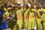 Chennai Super Kings remain a people driven outfit
