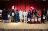 Arya Samaj of Greater Houston, DAVSS and AYM Youth Celebrate Annual Day