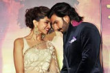 Deepika Padukone admits Ranveer Singh is her MAN!