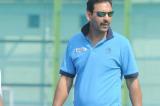 Harendra new men's hockey coach, Marijne to return to women's camp