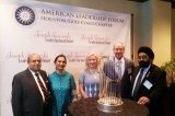 American Leadership Forum, Beneficial for Indo American Leaders