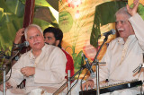 IMS Presents Bhairav Se Bhairavi Tak, By Pandit Rajan and Sajan Misra