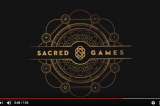 SACRED GAMES Official Trailer (2018) | Saif Ali Khan | Nawazuddin Siddiqui | Radhika Apte