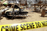Mosque blasts kill at least 20 in northeast Nigeria: Cops