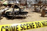 Mosque blasts kill at least 20 in northeast Nigeria: Cops