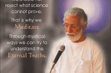 Awaken to many Realities by Guruji Krishnananda