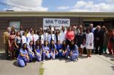 Seva Clinic Celebrates One Year Anniversary