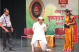 Houston Natya-Mahotsav Thrills Audience