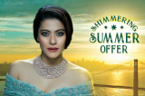 Joyalukkas Launches Summer Collection with  Shimmering Offer