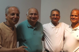 Yoga Therapy Seminar at Arya Samaj Houston