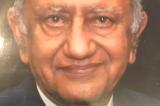 Dr. Satish Gopal Jhingran (1935 – 2018)