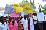 Farmers, environmentalists up in arms against Tamil Nadu highway project