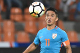 Sunil Chhetri's century: A dream beyond his wildest dreams