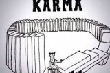 Karma And Suffering