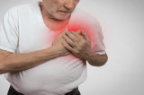 What causes aircraft related cardiovascular damage?