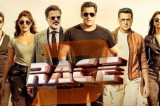 Race 3 movie review: The Salman Khan starrer is scattershot snoozefest