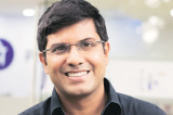 Rahul Chari interview: 'Can leverage Walmart to increase our B2B penetration'