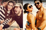 Rubina Dilaik and Abhinav Shukla's fairytale love story: Here's how the two fell in love