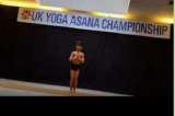 8-year-old yoga champion named 'British Indian of the Year'