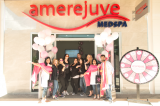 Amerejuve Medspa's 7th Location Opens @ The BayBrook Mall