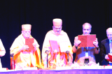 World Sanskrit Conference Recognizes Bhagwan Swaminarayan's Akshar-Purushottam Darshan as Distinct Vedanta Tradition