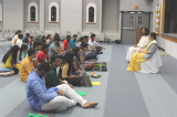 CHYK Camp – Fun & Insightful Reflections at Chinmaya Mission Houston