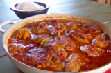 Mama's Punjabi Recipes: Murghi Turri Wali  (CHICKEN CURRY)