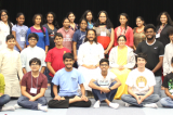 Exciting and Enlightening 2018 JCHYK Camp at Chinmaya Mission Houston