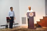 IACAN's Outreach Event on Melanoma