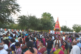 Houston Celebrates 11th Annual Rath Yatra