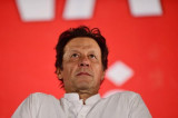 Imran Khan, Nawaz Sharif face-off as Pakistan goes to polls this week