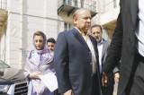 Sharifs' trial ends, tribulations begin