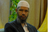Malaysian PM meets Zakir Naik, ruling party defends decision not to deport him to India