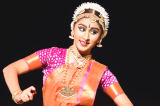 A Performance of Authenticity by Meera Vashisht on her Arangetram