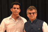 Funny Desi, Atul Khatri Brings the House Down