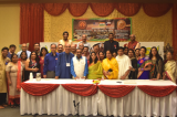 23rd Brahman Samaj Convention in Houston Attracts a Global Audience