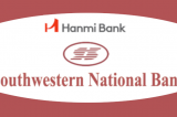 Hanmi Financial Corporation Announces FDIC Approval to Complete Pending Merger with SWNB Bancorp