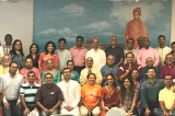 Hindu Leaders Meet Organized by HGH