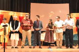 Houstonians Relish Epic Drama: Beyond Mahabharat