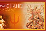 Sri Nava Chandi Maha Homam